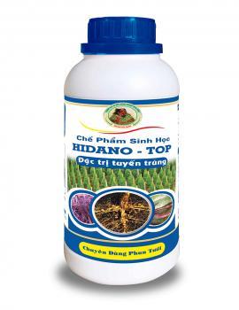 HIDANO – TOP đặc trị tuyến trùng
